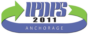 IPDPS 2011